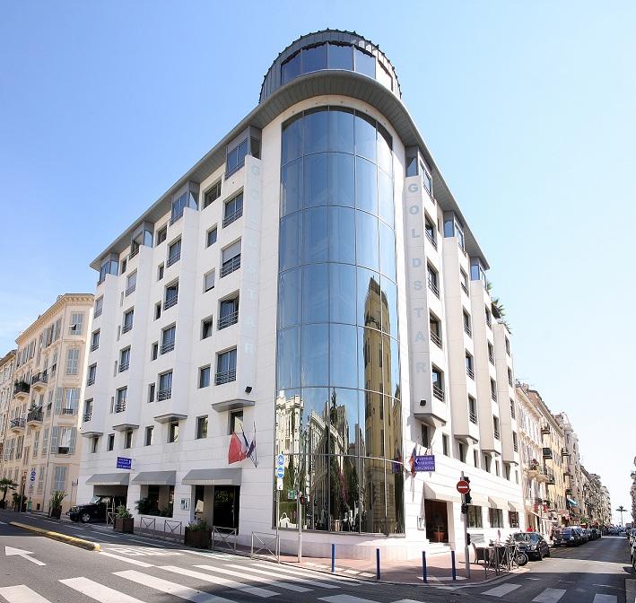 H 244 Tel Nice Goldstar Resort Amp Suites Hotels De France