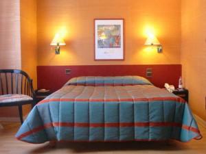 Chambre Grand hotel de Nantes
