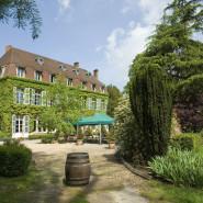 Château Hotel-Restaurant de Charme en Bourgogne