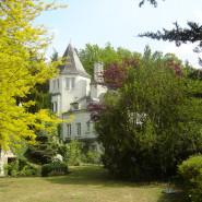 Le Manoir de Montecler proche de Saumur